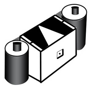 Как сделать простой лазер в домашних условиях